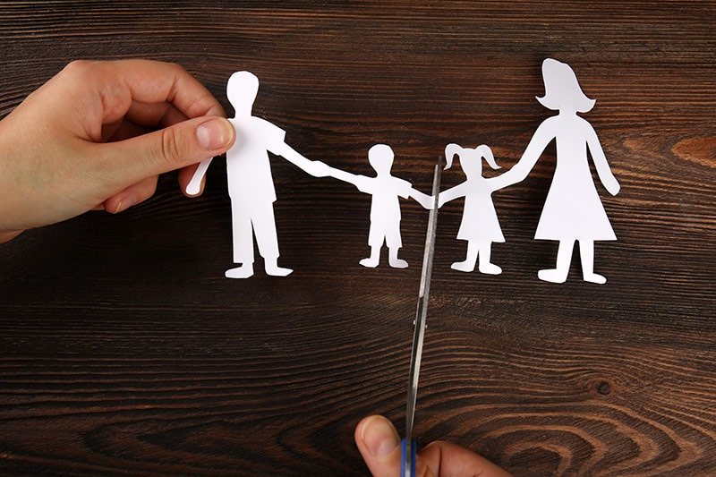 Divorce Attorney Kingsport, TN   Child Custody Lawyer - Daniel J. Cantwell