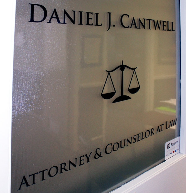 Divorce Attorney Kingsport, TN | Child Custody Lawyer - Daniel J. Cantwell